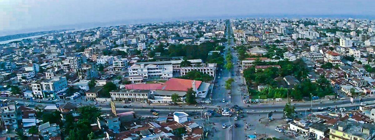 Carrefour_Sacré_Cœur_(_Cotonou)_Bénin