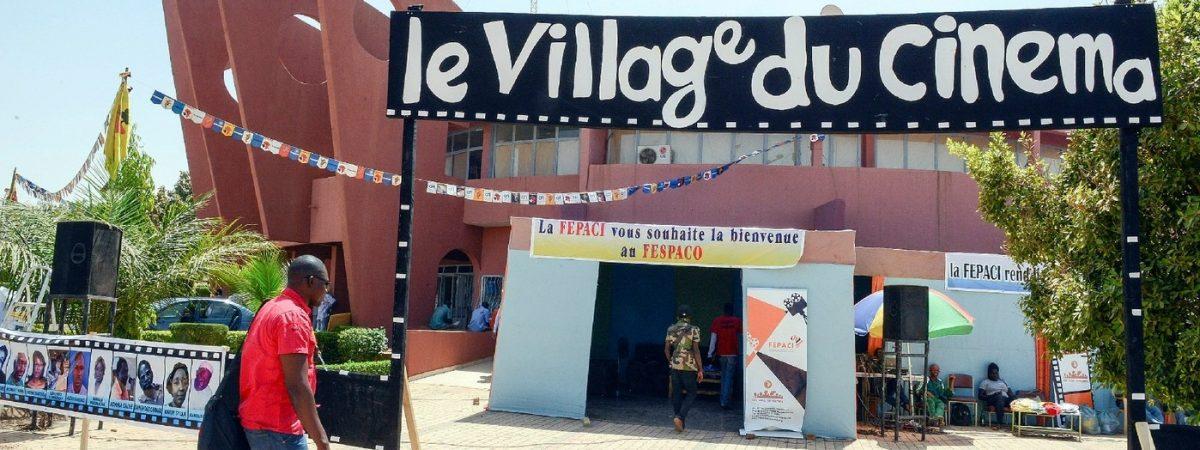 Village cinéma ouagadougou