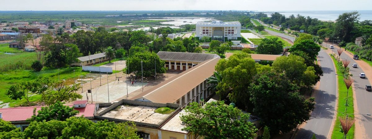 banjul-gambia