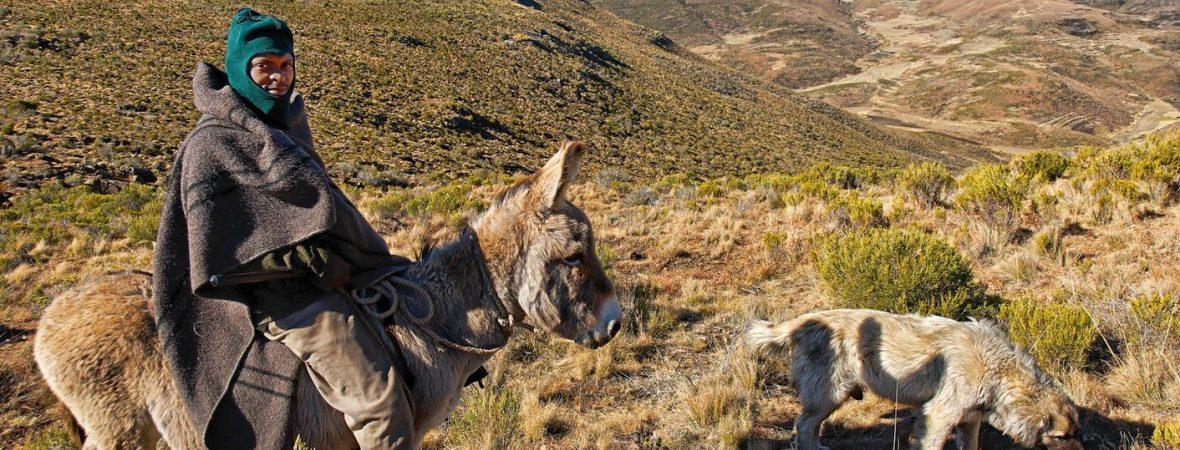 Flessner-Lesotho-at-50